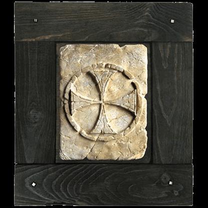 Cornice for Templar Tile by Marto