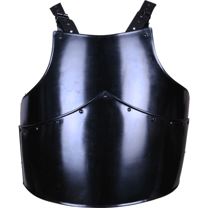 Blackened Markward Cuirass