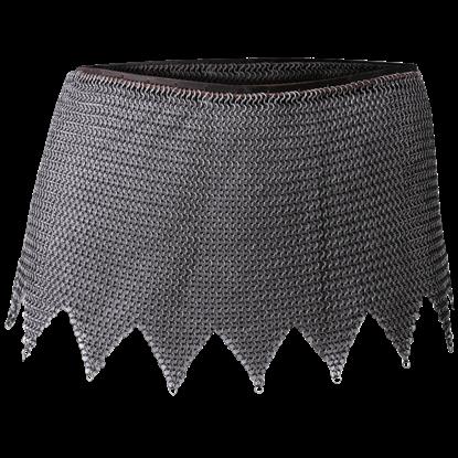 Richard Chainmail Skirt