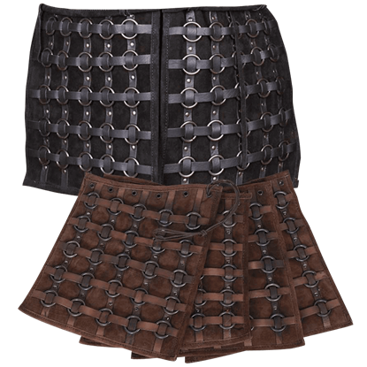 Berengar Ring Armour Tassets