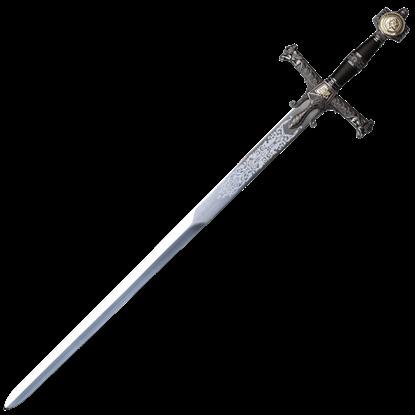 Black Sword of King Solomon