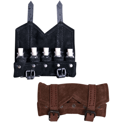 Friedhelm Potion Bag