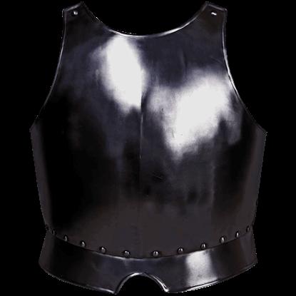 Blackened Lucas Breastplate