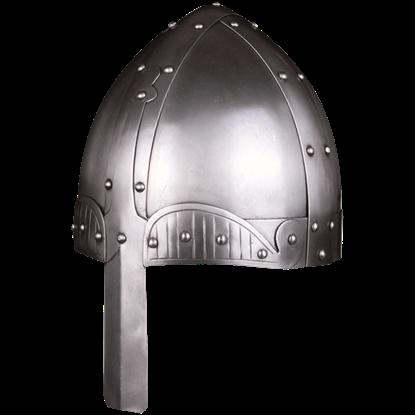 Bragi Steel Helmet