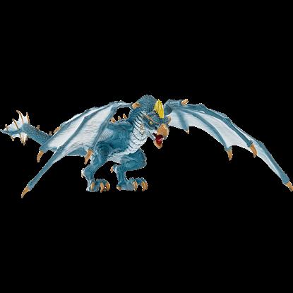 Dragon Flyer Figure