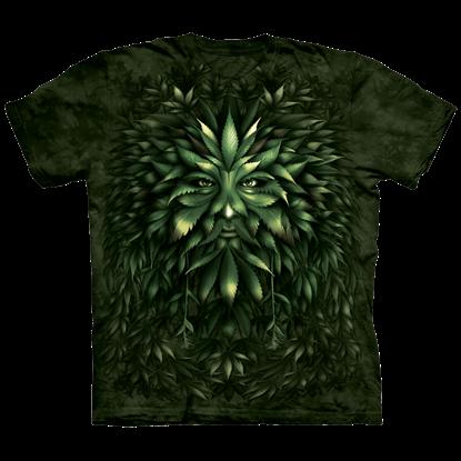 Royal Greenman T-Shirt