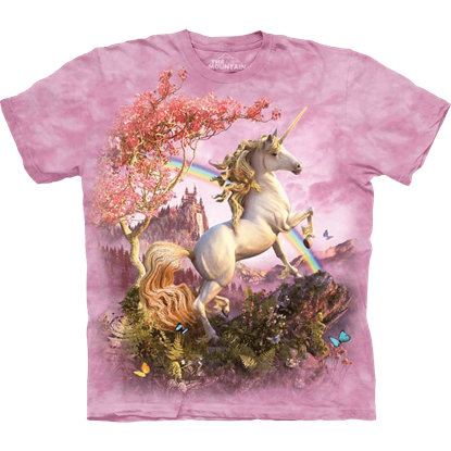 Awesome Unicorn T-Shirt