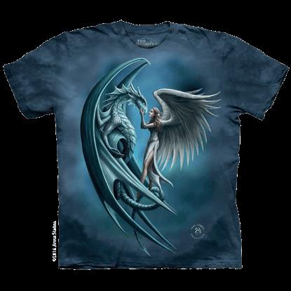 Anne Stokes Silverback T-Shirt