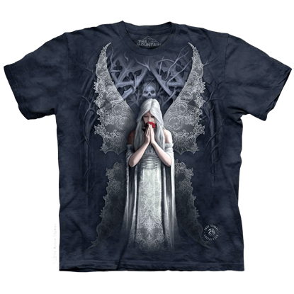 Anne Stokes Only Love Remains T-Shirt