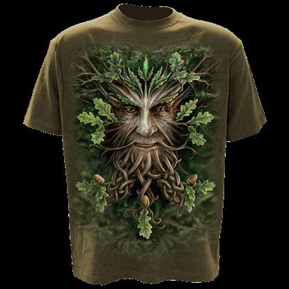 Oak King T-Shirt