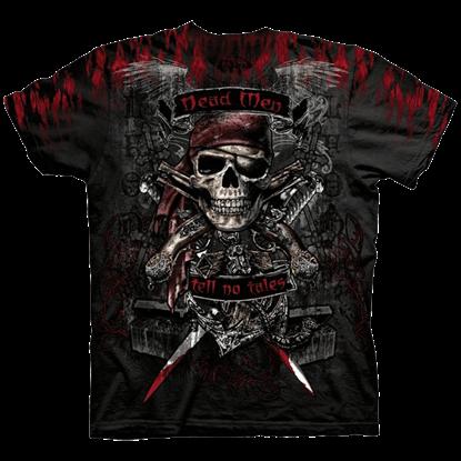 Child's Dead Man T-Shirt