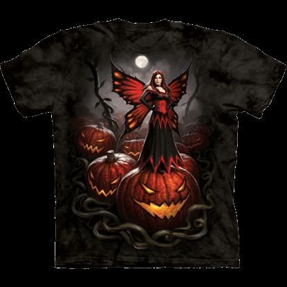 Childs Halloween Fairy T-Shirt
