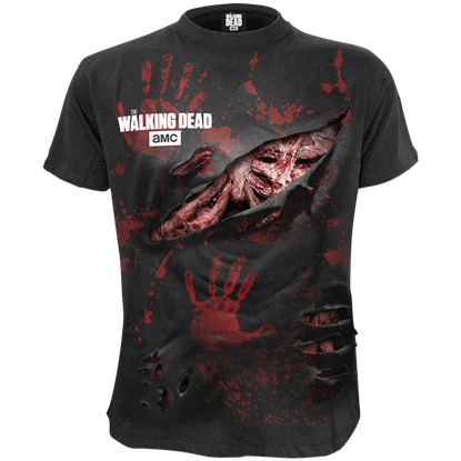 Walking Dead Daryl T-Shirt