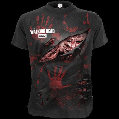 Walking Dead Rick T-Shirt