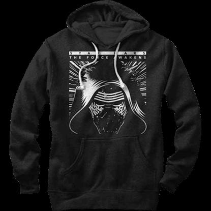 The Force Awakens Kylo Ren Hoodie