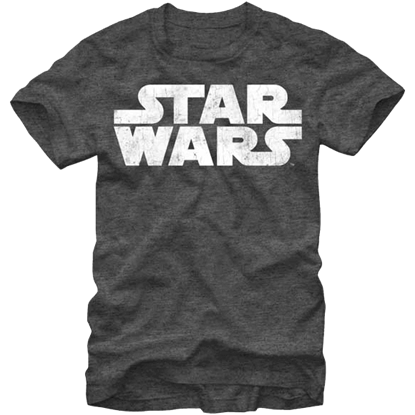 Classic Star Wars Logo T-Shirt