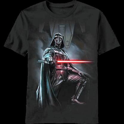 Darth Vader Light Piercer T-Shirt