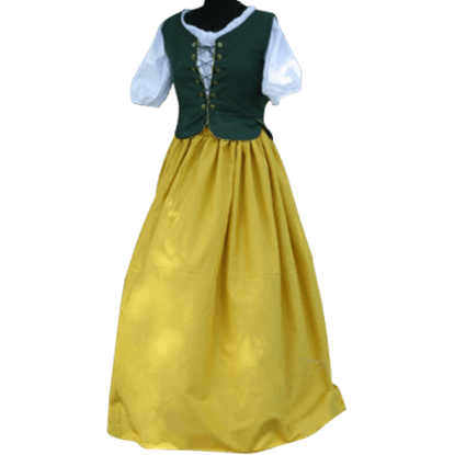 Classic Medieval Skirt