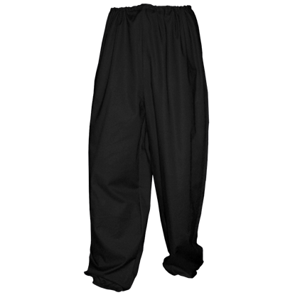Simple Harem Pants