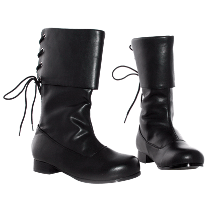 Kids Captain Sparrow Boots