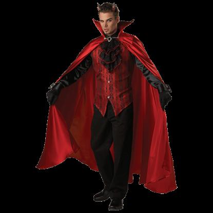 Handsome Devil Men's Costume