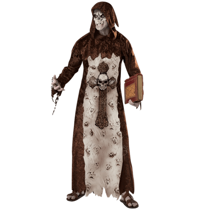 Keeper of Lost Souls Mens Costume