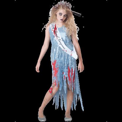 Tween Homecoming Horror Costume