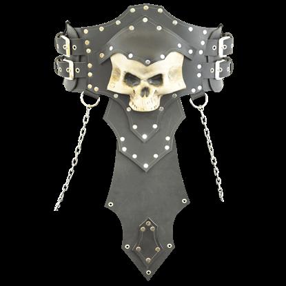 Necromancer's Belt