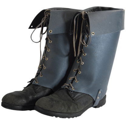 Simple Gaiters