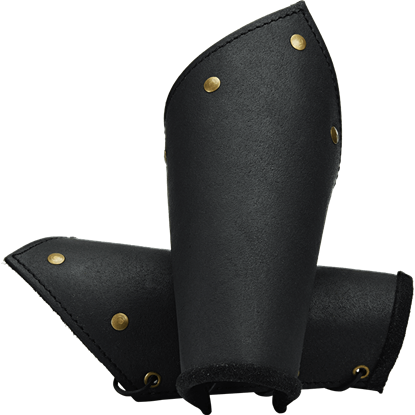 RFB Knights Battle Arm Bracers