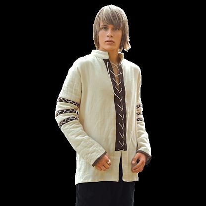 Tristan Padded Shirt