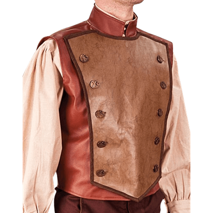Airship Flying Vest