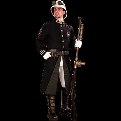 Britannia Guard Coat