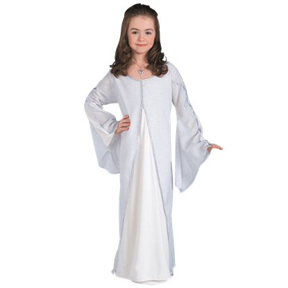 Childs LOTR Arwen Costume