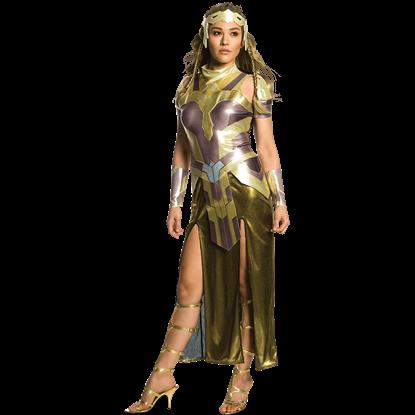 Adult Deluxe Queen Hippolyta Costume