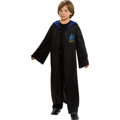 Childs Harry Potter Ravenclaw Robe