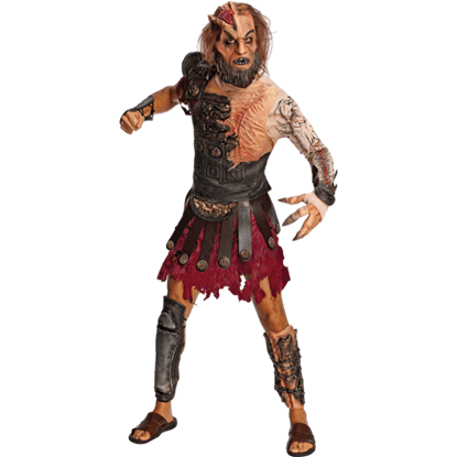 Adult Deluxe Calibos Costume from Clash of the Titans
