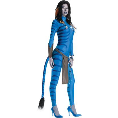 Adult Neytiri Costume from Avatar