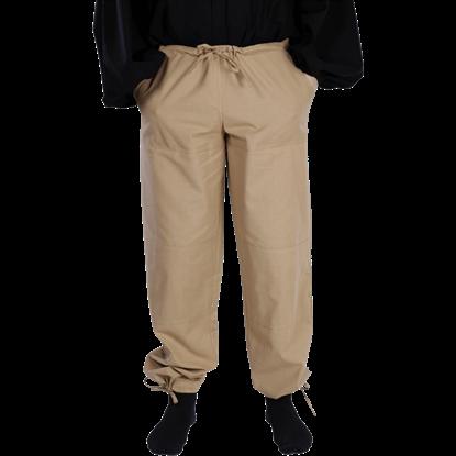 Basic Medieval Pants