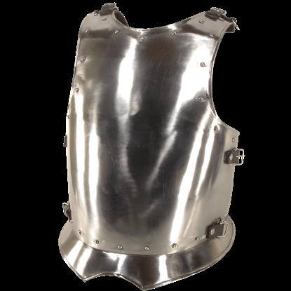 Breastplate Warrior - Size Medium