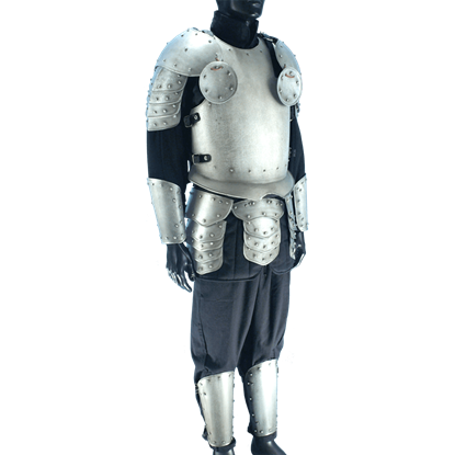Epic Warrior Complete Armour Package - Size Small