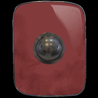 Roman Gladiator LARP Shield