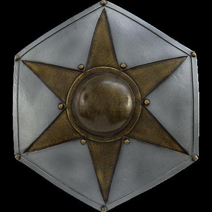 LARP Star Shield