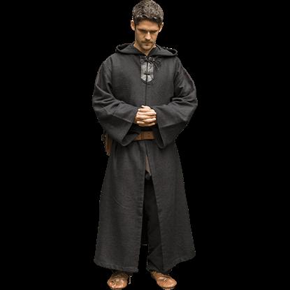 Benedict Robe