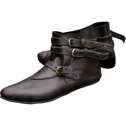 Godfrey Leather Shoes