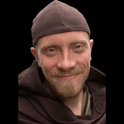 Baldur Medieval Cap