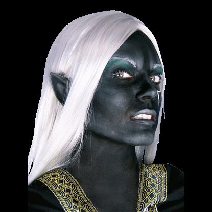 Dark Elven Ears