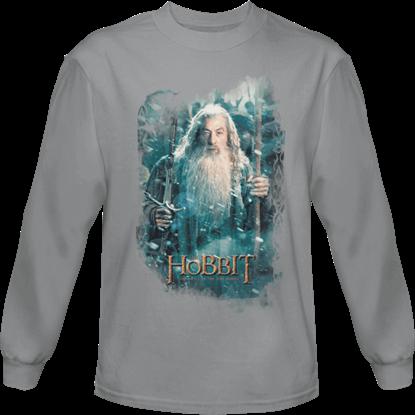 Gandalf's Army Long Sleeve T-Shirt