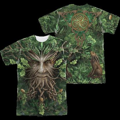 Anne Stokes Oak King T-Shirt