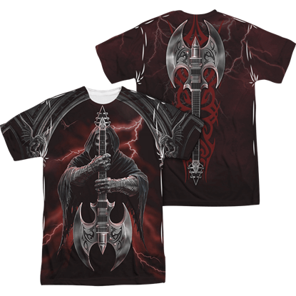 Anne Stokes Rock God T-Shirt